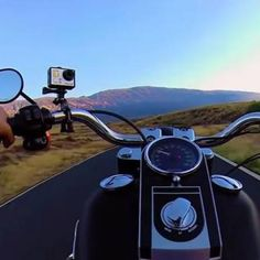 GoPro: Road to Hana on a Motorcycle Crime In India, Biker Dating, Dove House, Gopro Action, Motorcycle Tips, Gopro Accessories, Road To Hana, Gopro Camera, Gopro Hero