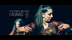 Estas Tonne - The Song of the Golden Dragon - YouTube