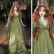 Barbie Collector USA, Sammler, Rarität, Fairy Queen, Legends of Ireland NEU
