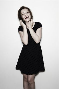 Fun-loving georgie! Chronicles Of Narnia Cast, Georgie Henley, Beautiful Smile, Celebs, Female Celebrities, Female Characters, Pretty Face, Character Inspiration, Actors