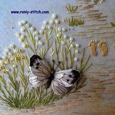 Page Roniy: embroidery give lessons :))