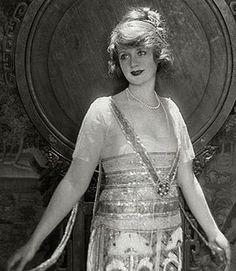 Billie Burke - Ziegfeld Follies