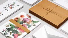 Minimalistisk og stil ren bryllupsinvitasjon. Vi designer og produsere bryllupsinvitasjoner som er skreddersydd dine ønsker. #bryllupsinvitasjon #designedbyVenamour