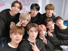 NCT 127 tem performance confirmada no The Today Show – Kpoppers States Kdrama, Got7 Jackson, Jackson Wang, Winwin, Grupo Nct, Nct Group, Young K, I Believe In Love, Jaehyun Nct