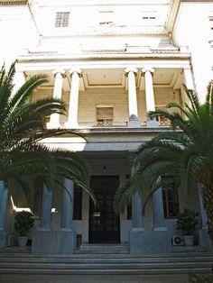 Zalokosta Street, Athens Athens Greece, Mediterranean Sea, Best Sites, Buildings, Greek, Memories, Architecture, Live, Places
