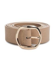 Crosshatch Jeans Belt