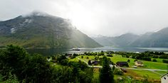 7 Fun Facts About Norway's Fjords