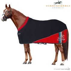 Coperta Pile Schockemöhle First Class Horse Rugs, First Class, Horse Tack, Blankets, Horses, Room, Bedroom, First Grade, Blanket