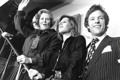 March 28, 1979 - In the British House of Commons, sitting PM James Callaghan loses a vote of no confidence by one vote, precipitating a general election. The 1979 general election held on May 3 was a smashing conservative victory and the first in a consecutive row of four. Margaret Thatcher became the UK's first female PM, leading a 44 seat majority in the House of Commons. Her leadership left no one unspoken and changed the course and position of the UK forever. #history #thatcher #uk