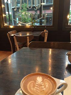 MollieBellezza: Quay Coffee | KC Caffeine