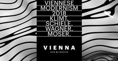 Vienna celebrates Modernism in Four of its most important protagonists died 100 years ago: Gustav Klimt, Egon Schiele, Otto Wagner and Koloman Moser. Gustav Klimt, Koloman Moser, Painting Wood Cabinets, Intellij Idea, Otto Wagner, Web Design, Graphic Design, Le Site, Site Web
