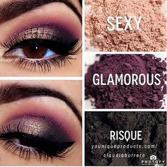 3 D Mascara and beautiful vibrant eye shadows.  Get yours today.  Free eye primer with $130 purchase plus free shipping.