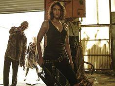 'The Walking Dead': galería de imágenes de la quinta temporada - Álbum de fotos - SensaCine.com