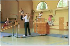 Picture result for children's gymnastics - Parenting