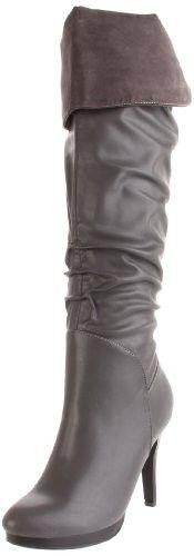 Madeline Women's Rosco Boot,Dark Grey,8.5 M US -