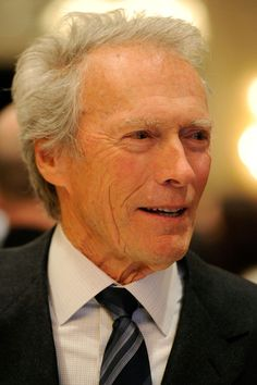 On The Road To The White House: Clint Eastwood At RNC