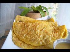 Puran Poli / Boli (Obbattu/ Bobatulu) - Dosatopizza