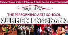 The Bergen Performing Arts Center (bergenPAC) is northern New Jersey's most vibrant not-for-profit performing arts center – a home to hundreds of world class performances at affordable prices reaching audiences of over 250,000 each year.
