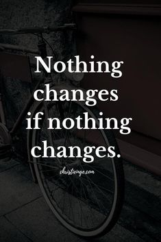 Trendy Quotes About Change In Life Motivation Words Ideas New Quotes, Wisdom Quotes, Great Quotes, Love Quotes, Inspirational Quotes, Quotes For Work, Swag Quotes, Inspiring Sayings, The Words