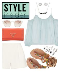 """""""Contest Entry #PVStyleInsiderContest"""" by yozinha ❤ liked on Polyvore featuring 3.1 Phillip Lim, Elizabeth and James, Laidback London, GUESS, self-portrait, Charlotte Russe, Topshop, contestentry and styleinsider"""