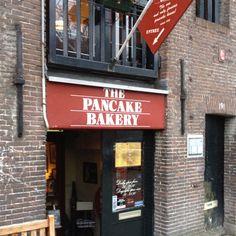 Best pancakes in Amsterdam !