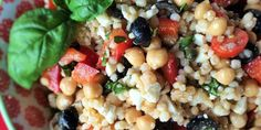 Salades Archives - Page 2 sur 3 - Roxanne Cuisine — Page 2 Entrees, Grains, Rice, Cooking, Healthy, Kitchen, Food, Vegan, Salads