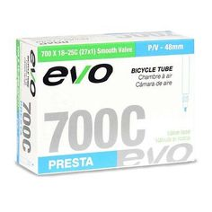 Tubes 177829: (Iu) Evo, Bulk Presta, Inner Tube, Presta, 48Mm, 700X18-25C, 50Pcs -> BUY IT NOW ONLY: $139.64 on eBay!