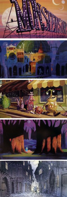http://theconceptartblog.com/wp-content/uploads/2012/03/The-Art-of-Pixar-Monsters.jpg