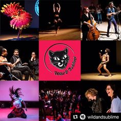 """#Repost with ❤️ from our friends at @wildandsublime: Wild & Sublime: ARE YOU EXPERIENCED? is one week away! 🙀 Here's what to look forward to next Friday night...⠀ ⠀ ⭐️ INTERVIEW: """"Staying Juicy"""" — Tania M, workshop coordinator and education trainer for The Pleasure Chest, the national adult toy store, discusses the company's ongoing free sex classes.⠀ ⠀ 🍒 PERFORMANCES: Burlesque artist/contortionist Dahlia Fatale; drag king Dusty Bahls; and erotic storyteller Lily Be!⠀ ⠀ ⭐️ INTERVIEW… Pleasure Chest, Drag King, Contortionist, Toy Store, Burlesque, Dahlia, Storytelling, Erotic, That Look"""
