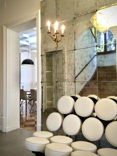 Interiors, Mirror, Bathroom, Furniture, Home Decor, Washroom, Decoration Home, Room Decor, Mirrors