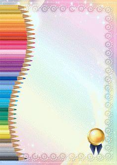 Diplomas de preescolar | Imagenes para imprimir.Dibujos para imprimir