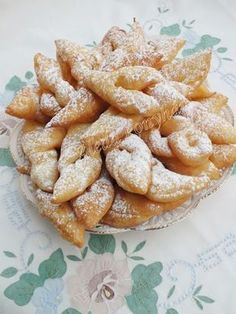 Donuts, Homemade Sweets, Apple Pie, Nutella, Cake Recipes, Food And Drink, Cooking Recipes, Breakfast, Beignets