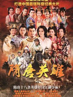 Phim moi 2015 - Anh hùng tùy đường