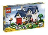 "Looking for great deals on ""LEGO Creator 5891 Apple Tree House""? Compare prices from the top online toy retailers. Save money when buying your LEGO play sets for your children and yourself. Lego Creator Sets, Lego Creator House, The Creator, Shop Lego, Buy Lego, Lego Gifts, Apple Home, Star Wars, Lego Friends"