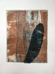 Image result for printmaking collage
