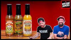Taco Games, Hot Sauce, Beer Bottle, Juice, Youtube, Dog, Beer Bottles, Juices, Juicing