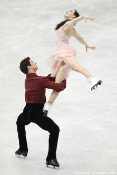 ISU Grand Prix of Figure Skating Final 2013/2014 - Day Three