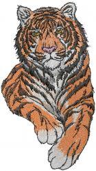 Wildlife Machine Embroidery Designs | AnnTheGran.com