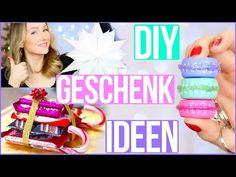 Geschenke selber machen   DIY Geschenkidee   Zaubernüsse   chestnut! - YouTube