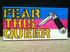 projectqueer: New art pieces are up in my shop! All proceeds that are collected will go towards my top surgery fund.