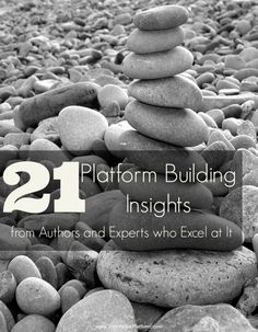 21 Platform Building Insights from Authors and Experts Who Excel at It | Your Writer Platform