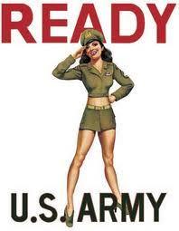 U.S. Army:)
