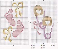 Thrilling Designing Your Own Cross Stitch Embroidery Patterns Ideas. Exhilarating Designing Your Own Cross Stitch Embroidery Patterns Ideas. Baby Cross Stitch Patterns, Cross Stitch For Kids, Cross Stitch Baby, Cross Stitch Alphabet, Cross Stitch Charts, Cross Stitch Designs, Baby Patterns, Cross Stitching, Cross Stitch Embroidery
