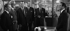 The Apartment (1960) Sylvia: You mean you bring other girls up here? Kirkeby: Certainly not! I'm a happily married man.