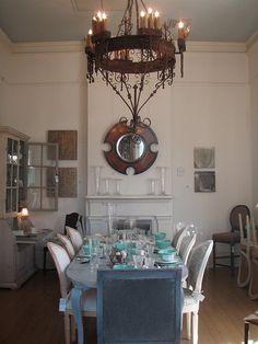 Perch Dining Room