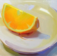 Karen O'Neil Portfolio  .... Orange