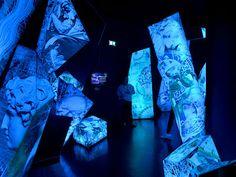 Muzeum křišťálů v Rakousku je zhmotněná halucinace, vystavuje i Warhola– Novinky.cz