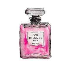 chanel | Tumblr found on Polyvore
