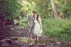 Mr. and Mrs. English (Boyds, MD) — Lydia Jane