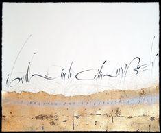 My Favorite Lettering Artists: Denis Brown (CalligraphicStoryteller) - Blog - Excellence in Craftsmanship and Design